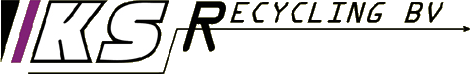 KS Recycling BV logo